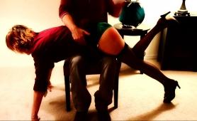naughty-amateur-babe-in-stockings-enjoys-a-hard-spanking
