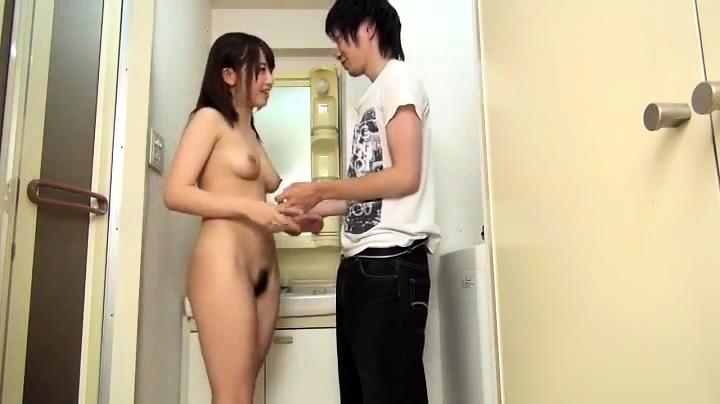 Japanese Girl Fucked Foreigner