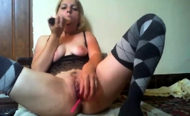 hot-blonde-milf-fucks-herself-with-sex-toys-and-blows-a-dick